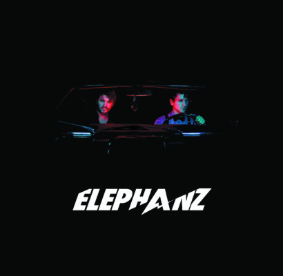 Elephanz, nouvel album