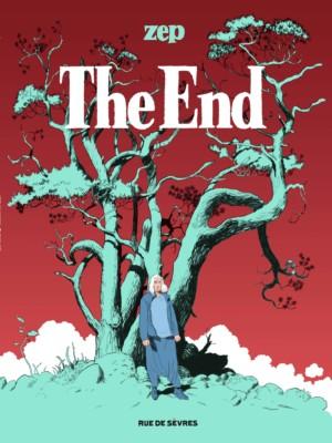 """Résultat de recherche d'images pour """"BD the end"""""""