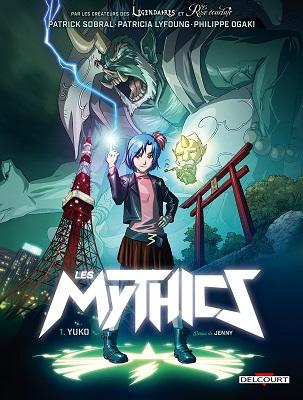 les-mythics-T1-yuko