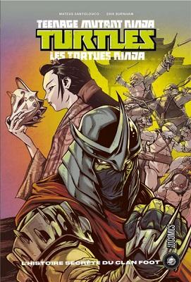 les-tortues-ninja-histoire-secrete-clan-foot-hi-comics