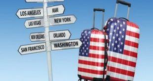 voyager aux etats unis