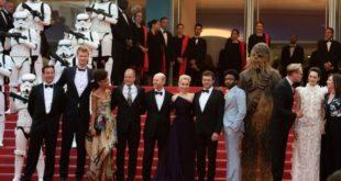 Festival de Cannes Solo