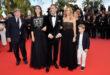John Travolta à Cannes