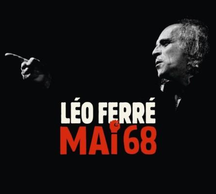 Léo Ferré Mai 68
