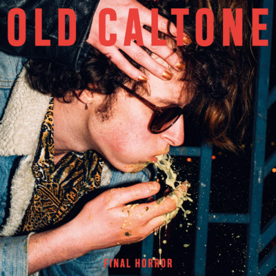 OLD CALTONE, Roy Music