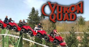 Yukon Quad