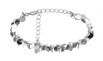 bracelet-disco-argent-rhodie-helles
