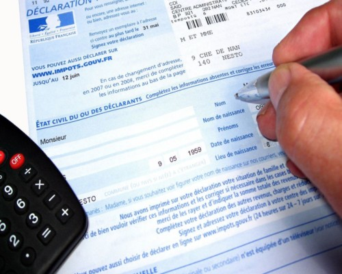 3 questions sur le prélèvement à la source — Impôts