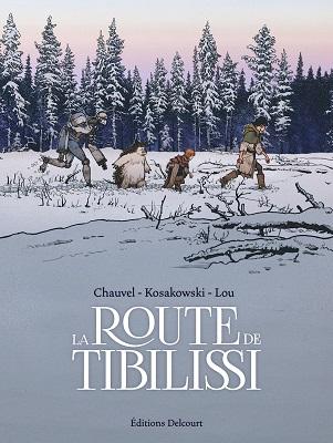 la-route-de-Tibilissi-delcourt