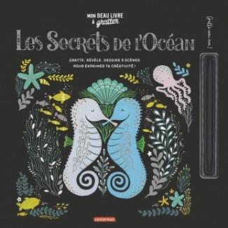 les-secrets-de-l-ocean-livre-gratter-casterman
