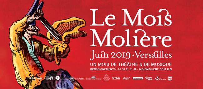 festival theatre gratuit mois moliere versailles 2019