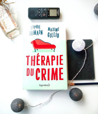 therapie-du-crime-maxime-gillio-sophie-jomain