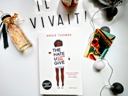 thug-the-hate-u-give-angie-thomas-instagram
