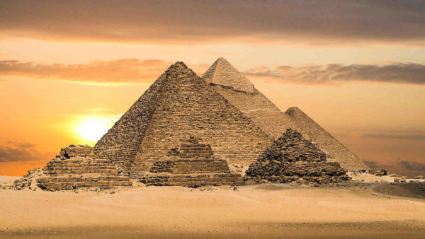 egypte destination