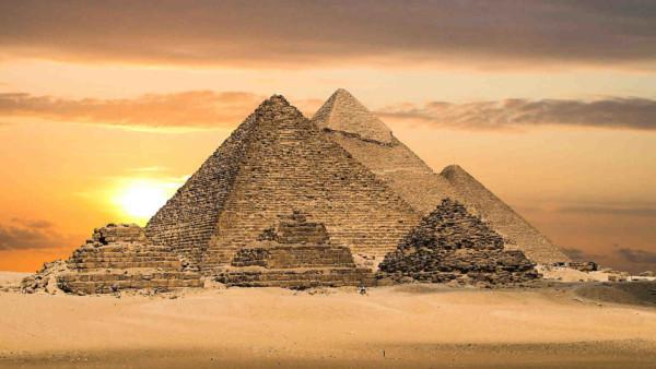 egypte destination