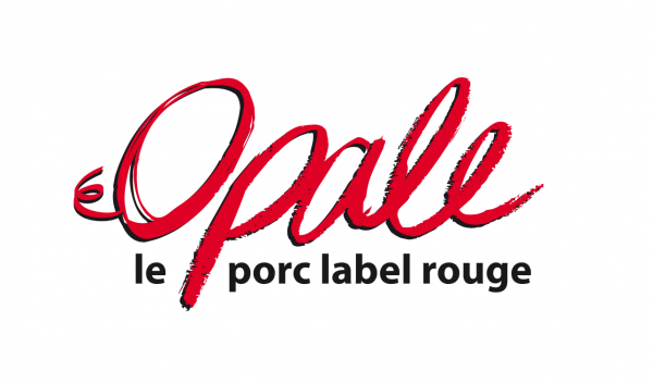 opale label rouge cochonou