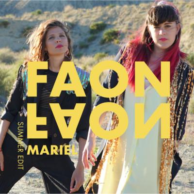 Faon Faon - Mariel