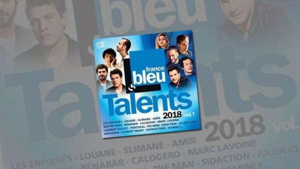 France Bleu encourage les jeunes Talents 2018