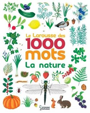 le-larousse-des-1000-mots-la-nature