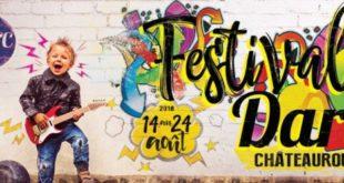 Festival D'arc 2018