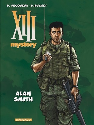 XIII-mystery-t12-alan-smith-dargaud