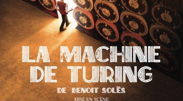 MOLIERES 2019 : La Machine de Turing rafle la mise