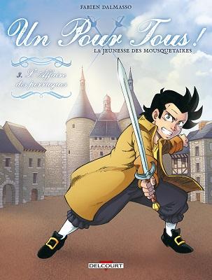 un-pour-tous-jeunesse-mousquetaire-t3-affaire-perruques-delcourt