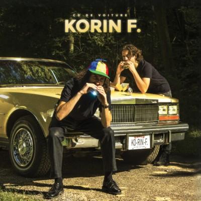 Korin F., Cd de Voiture