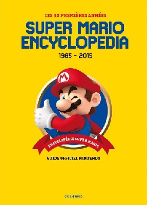super-mario-encyclopedia-soleil