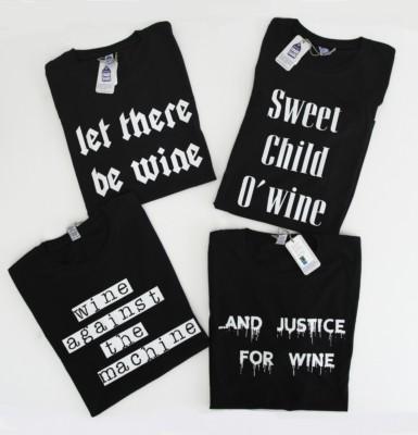 Des vins Rock et Bio avec Musical Wines