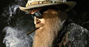 Billy Gibbons The Big Bad Blues - un retour aux racines du blues