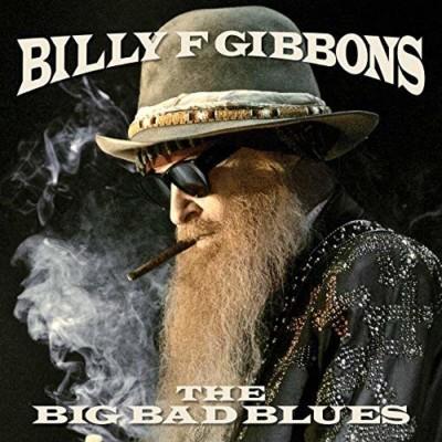 Billy Gibbons The Big Bad Blues - un retour aux racines du blues
