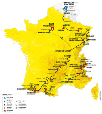 Cycling in the Pyrenees: bike riding traveller's guide