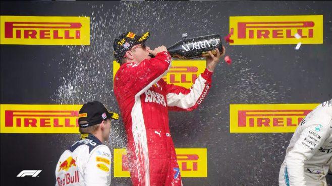 Formule 1 USA Raikkonen