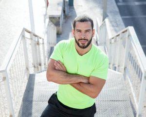 Sébastien - muscle-up.fr