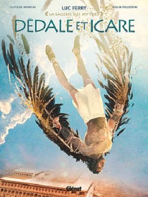 dedale-et-icare-sagesse-mythes-glenat