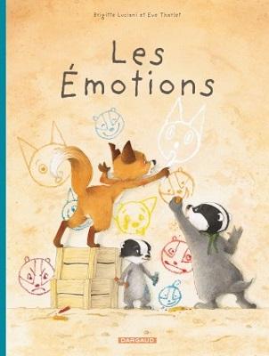 la-famille-blaireau-renard-présente-t1-emotions-dargaud