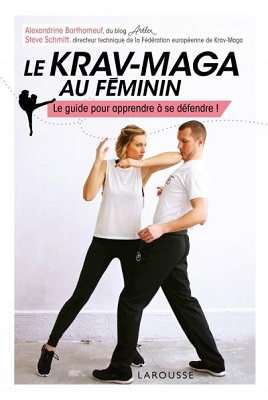 le-krav-maga-au-feminin-larousse
