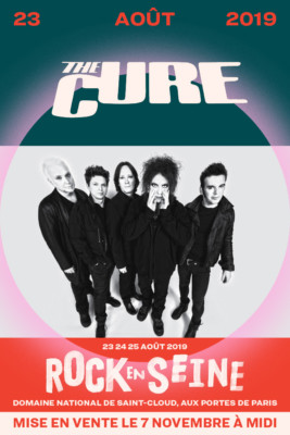 the-cure-rock-en-seine-2019