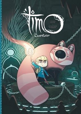timo-l-aventurier-t1-le-lombard