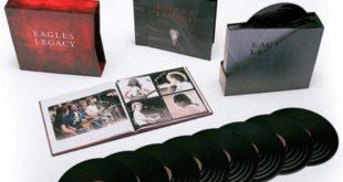 Eagles « Legacy » - un beau survol sur les 40 ans de carrière des Aigles Californiens
