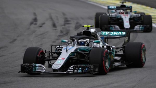 Formule 1 Bresil