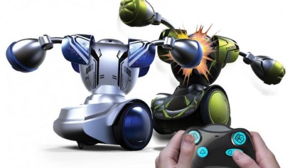 Robots combat de Silverlit