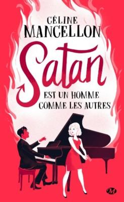 Satan est un homme comme les autres romance