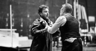Simon Boccanegra Opéra Bastille