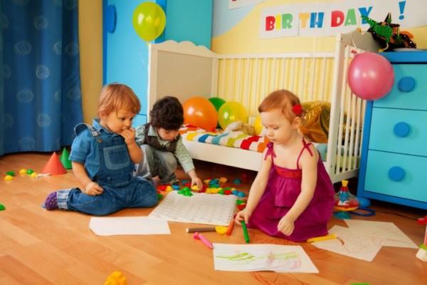 Un danger pour les enfants en bas-âge