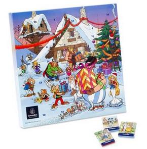 calendrier-avent-leonidas-asterix-napolitain