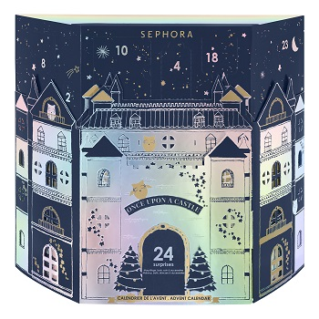 calendrier-avent-sephora-2018-once-upon-a-castle