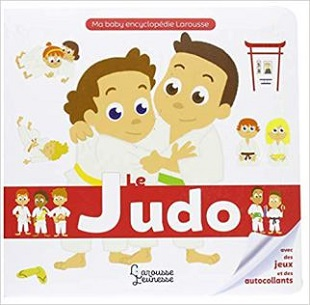 my-baby-encyclopedie-larousse-judo