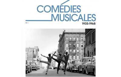 Comedies-Musicales-Volume-1-1935-1968